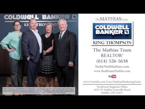 Client Testimonial For The Mathias Team