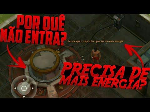 ✔PRECISA DE MAIS ENERGIA? - POR QUE  NÃO ENTRA ? : LAST DAY ON EARTH