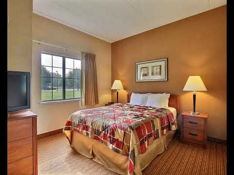 MainStay Suites of Lancaster County - Mountville (Pennsylvania) - United States