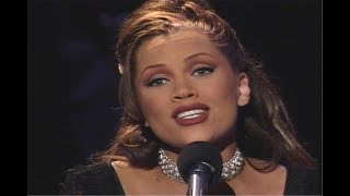 Gambar cover Vanessa Williams - Save The Best For Last (Live @Grammy's 1993)