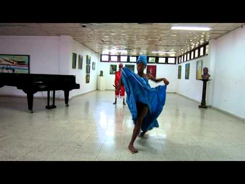 Cuba Santiago School of Performing Arts