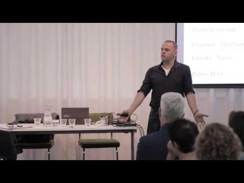Servicepunt LOB: presentatie Marcel van Herpen