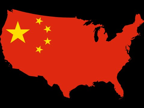 China Invading America NOW! The Silent Takeover!! Red Dawn New World Order