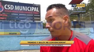 Blas Pérez Entrevista completa