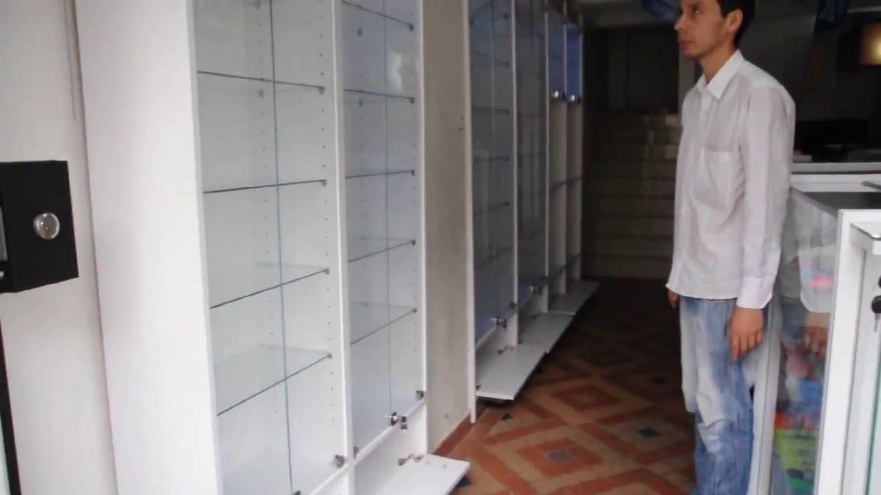 Muebles para droguer as farmacias trabajos a nivel for Trabajos de melamina