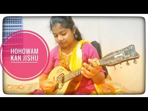 Santhali Jesus Song -Hohowam Kan' Jisun' Dela  Wam Kan' -