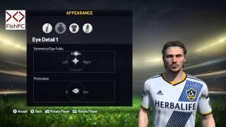 FIFA 15 | Virtual Pro Tutorial - David Beckham (2011)