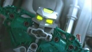 Bionicle Music Video - Creeping In My Soul