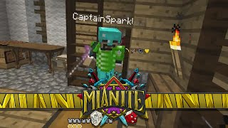 Minecraft: Mianite: VOODOO DEATH MAGIC! [S2:E22]