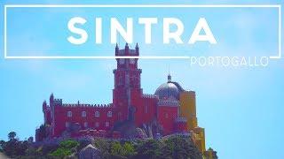 LISBONA, cosa vedere a Sintra patrimonio dell'Unesco,  Portogallo 4K  ENG Subs
