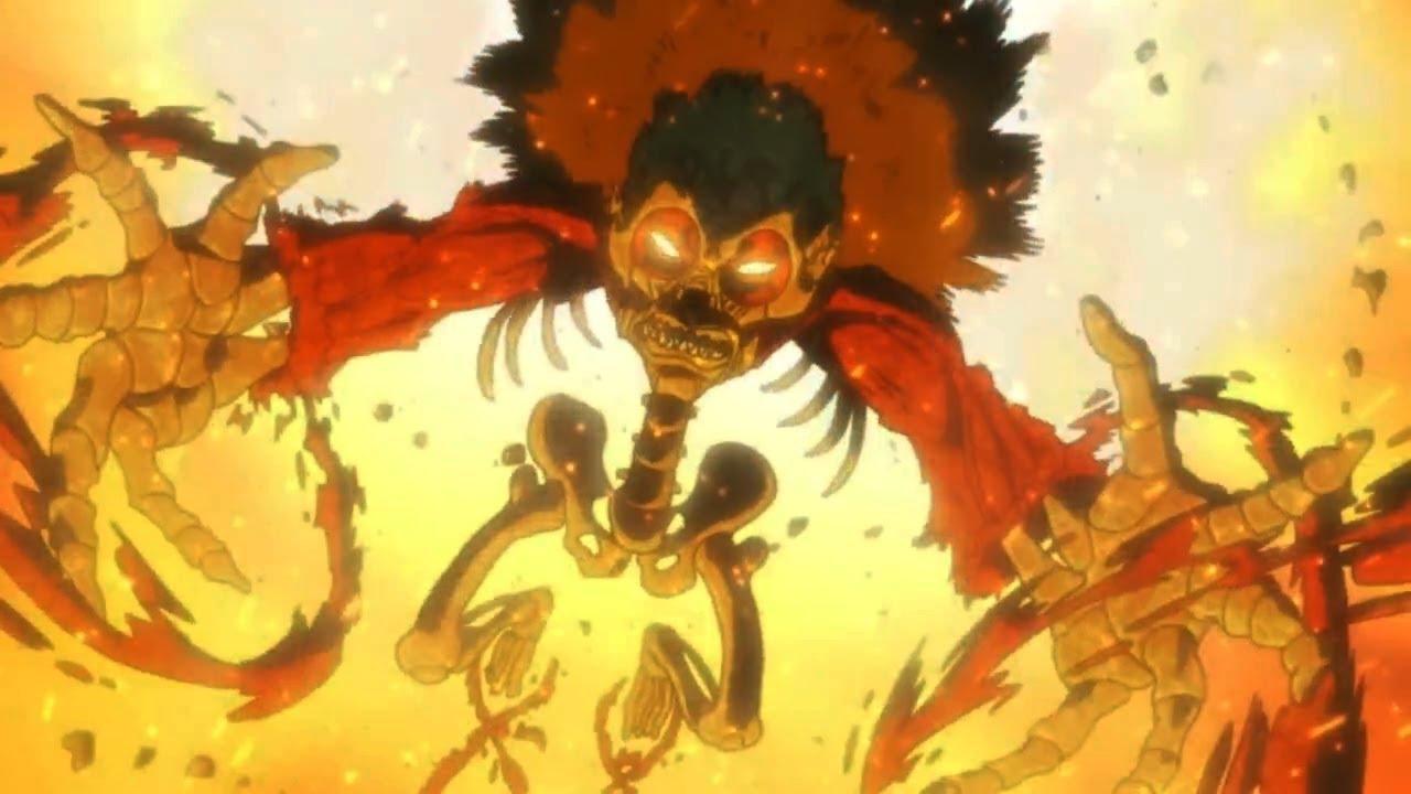 Attack On Titan Season 2 Episode 5 Review [Anime and Manga Spoiler Discussion] - YouTube