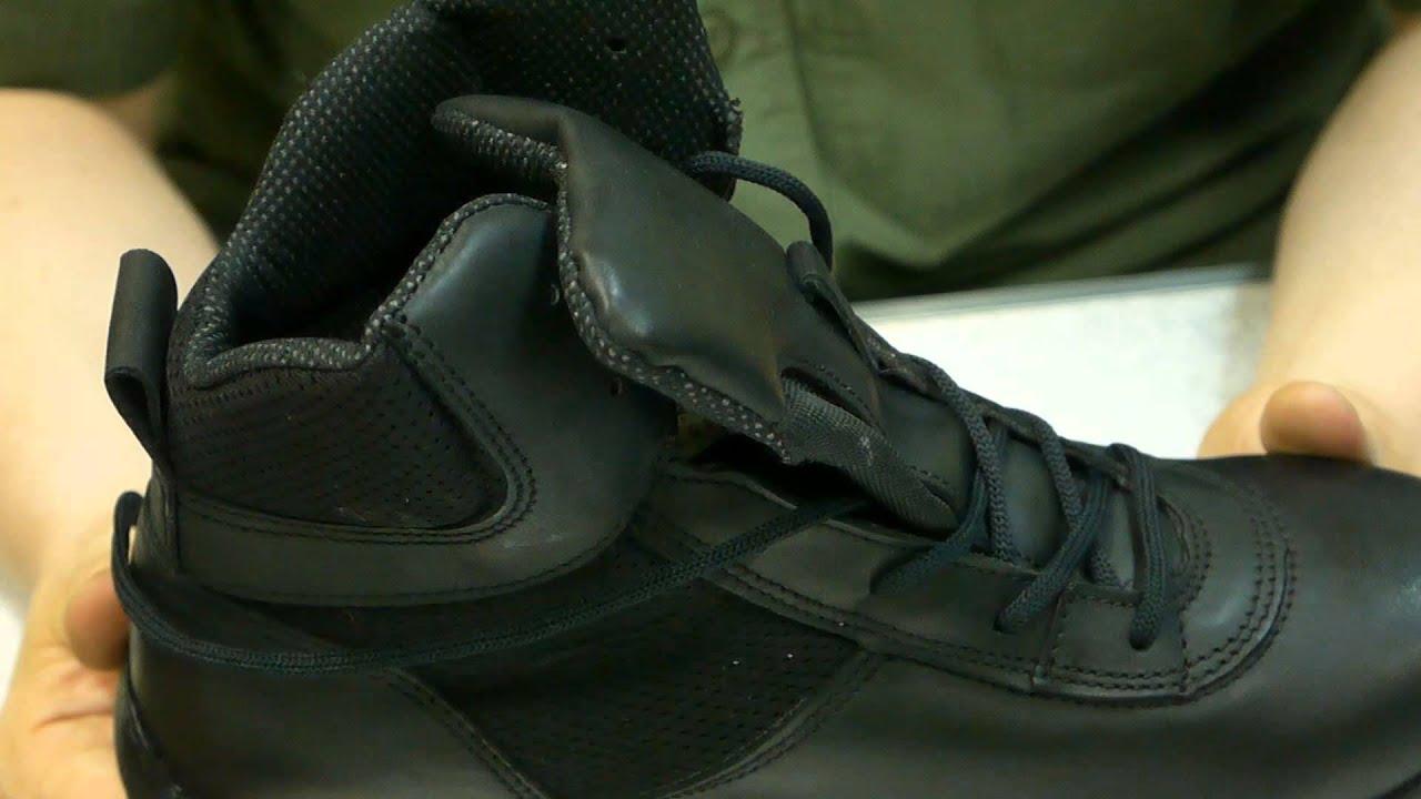 Обувь и тактическая экипировка тм