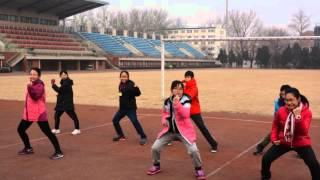聖公會基榮小學_北京之旅_北京體育大學