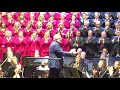 SFGMC with the Mormon Tabernacle Choir and Orchestra