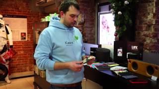 Подборка чехлов для iPhone 6/6 Plus: оригинальный чехол Apple из силикона и другие аксессуары(Помимо силиконовых моделей Apple и другие интересные вещи - например, новые SGP. Если выбираете для смартфона..., 2014-12-08T11:36:09.000Z)