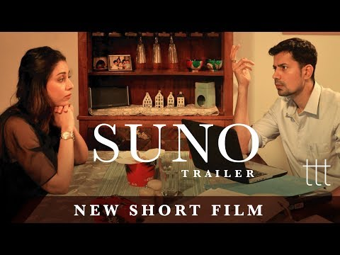 SUNO | New Short Film Trailer Ft. Sumeet Vyas & Amrita Puri