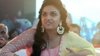 Keerthi suresh hot in remo first look