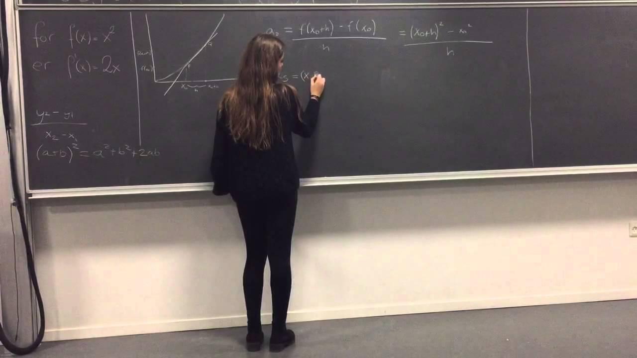Arlins matematik bevis