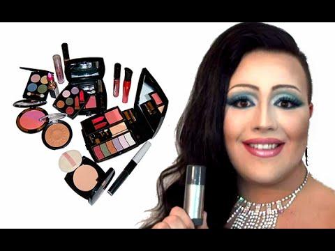 TOP 3 Drag Queen Makeup Essentials