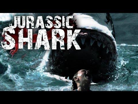 Film fiksi ilmiah Jurassic Shark (Film Gratis, Horor, HD, Sampah, Panjang Penuh, Bahasa Inggris)