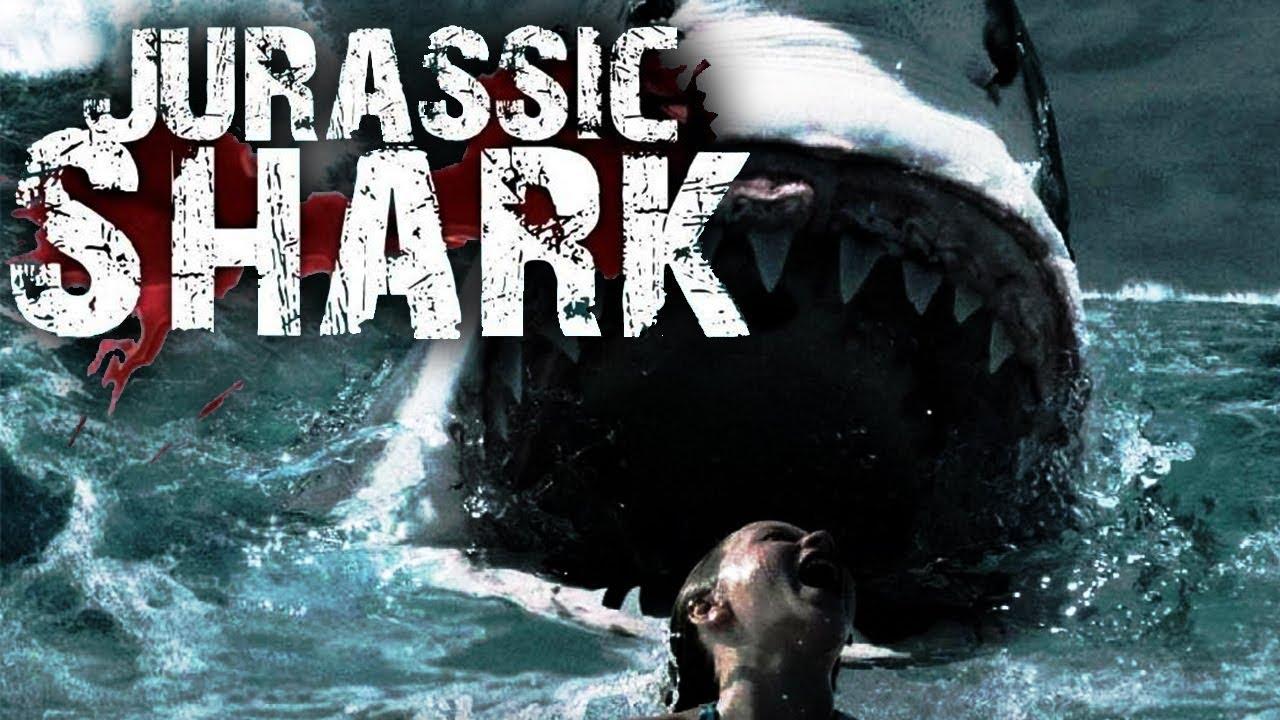 Download Jurassic Shark (Free Movie, Horror, HD, Trash Film, Full Length, English) science fiction movie