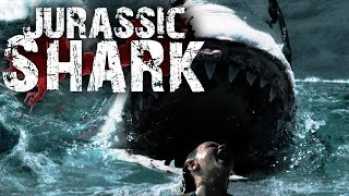 Jurassic Shark (Free Movie, Horror, HD, Trash Film, Full Length, English) science fiction movie