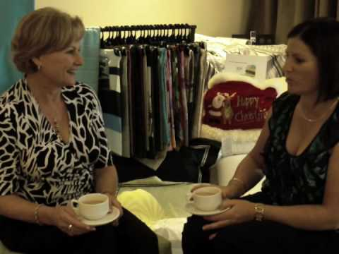 LLL TV: Achieve Your Goals with Lorraine Lea Linen