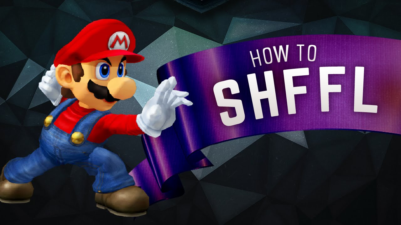 SHFFL - Super Smash Academy