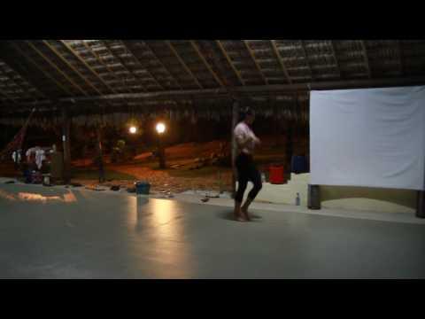 Free; Natalie Cohen choreographed by Oren Barnoy