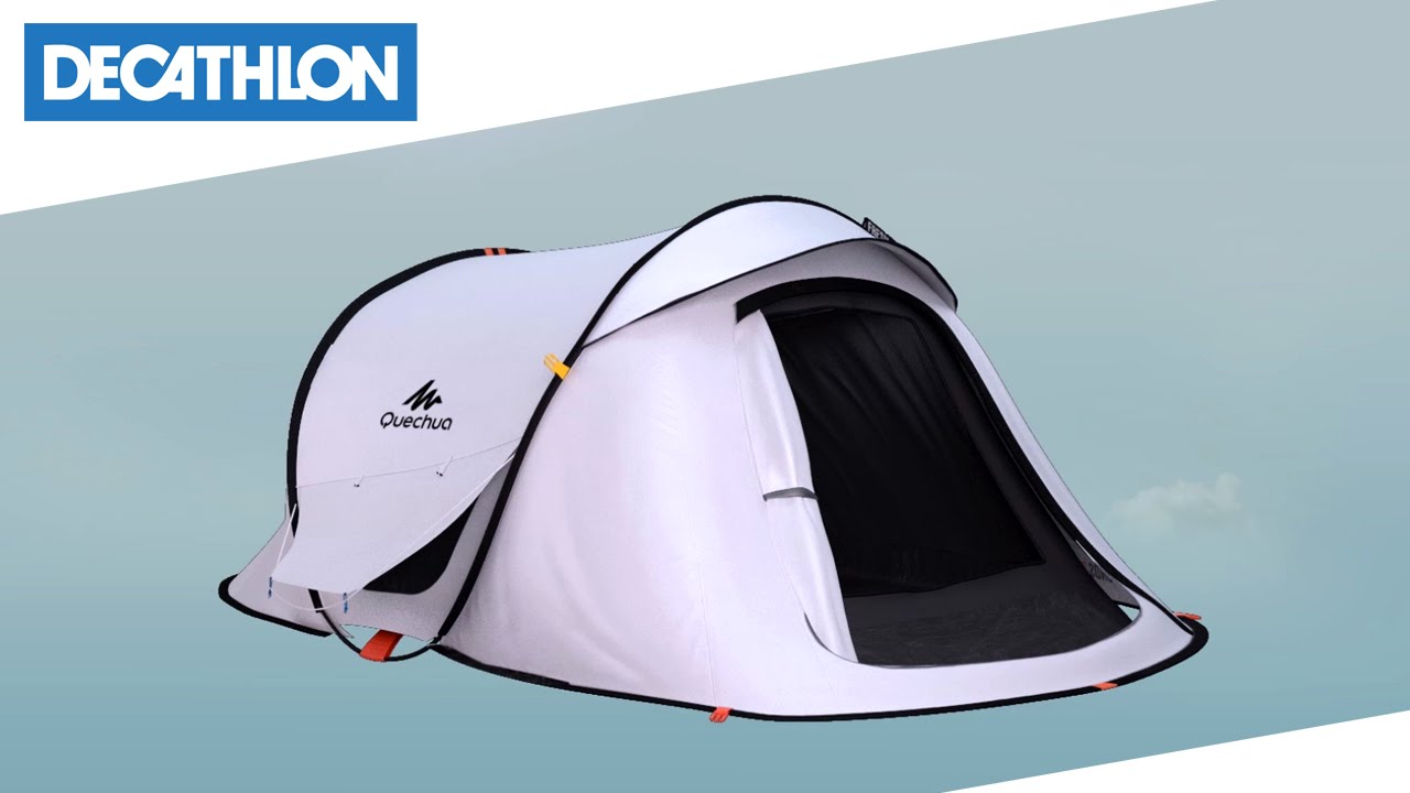 tenda da campeggio fresh black quechua decathlon On tende da campeggio decathlon