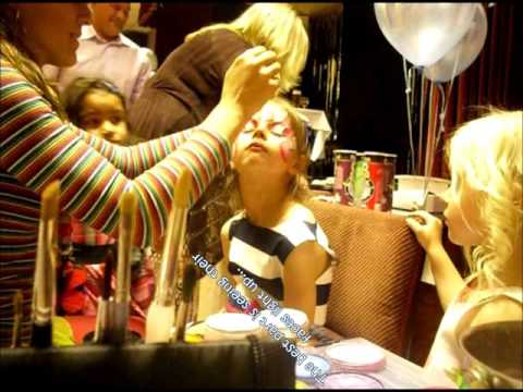 JoJoFun Kids - Hire a Face Painter in London