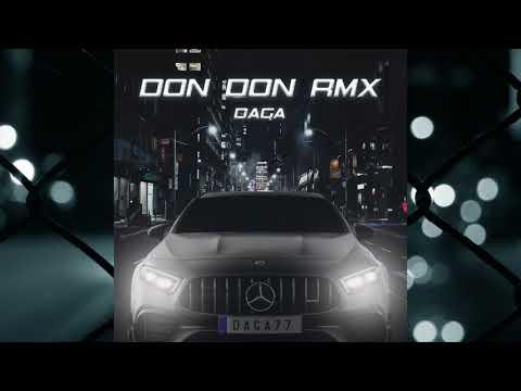 Download Daga - Don Don Italian Remix