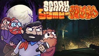 Stay with Me | Blair Witch (Episode 3) | Scary Game Squad