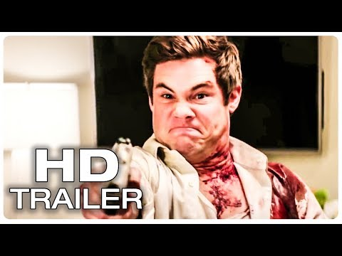 GAME OVER MAN Trailer (2018) Netflix Comedy Movie HD