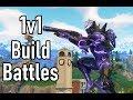 Playground 1v1 Build Battles - Arena Style - Fortnite BR
