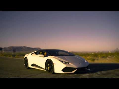 BEEZ - Donuts In A Lambo