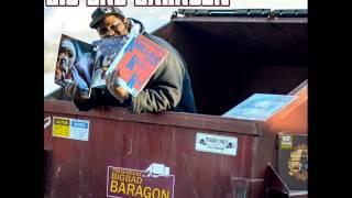 Big Bad Baragon - Romeo & Juliet (prod. by Big Bad Baragon & Deff Tone)