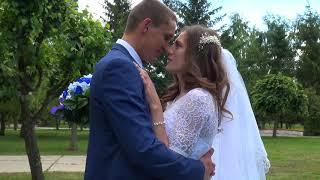 Свадебный клип: Юрий и Наталья