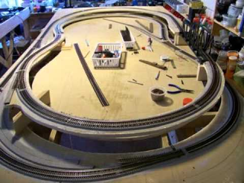 Modelling Railway Toy Train Track Plans-Mind-Blowing Concepts For Attaining The Utmost From Your HO Scale 4×8 Layout