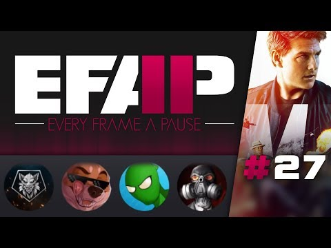EFAP #27 - Announcements - Memes - Is Mission Impossible: Fallout bad? With Fringy thumbnail