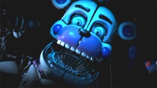 - FNAF Sister Location FUNTIME FREDDY JUMPSCARE
