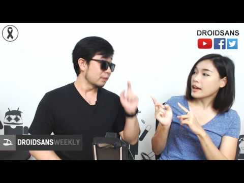 Droidsans Weekly Live EP24