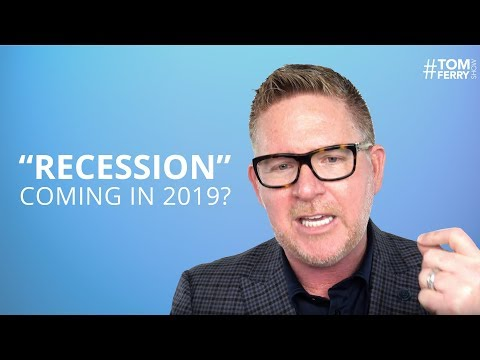 Steve Harney's Predictions for the 2019 Real Estate Market |
