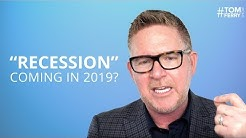 Steve Harney's Predictions for the 2019 Real Estate Market |  #TomFerryShow