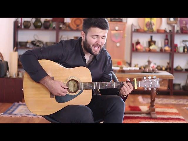 Quien - Pablo Alboran (Cover by Dallix)