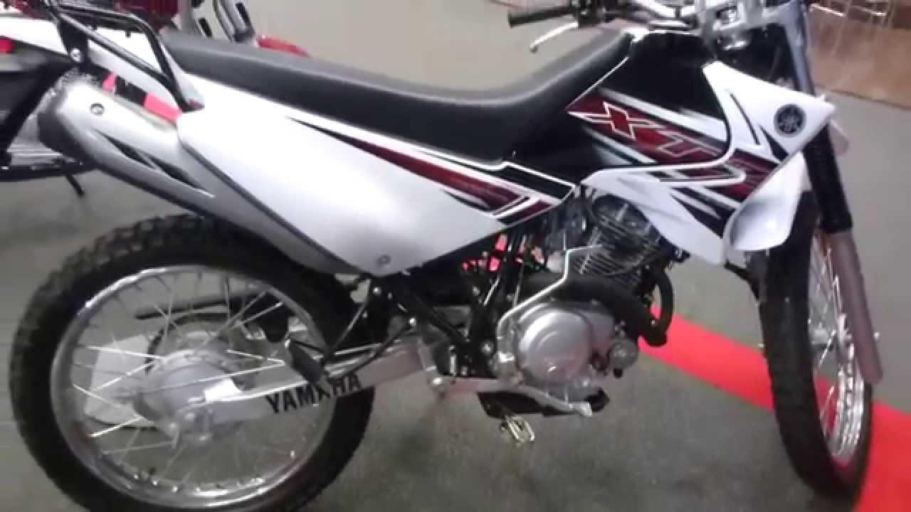 Yamaha xtz 125 2014 al 2015 video versi n colombia youtube for Yamaha xtz 125