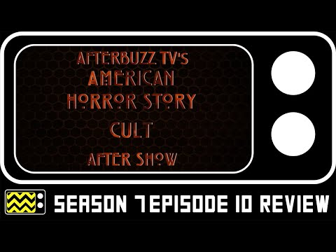 American Horror Story: Cult Season 7 Episode 10 Review & Reaction | AfterBuzz TV