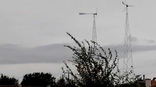 Ветряки видео