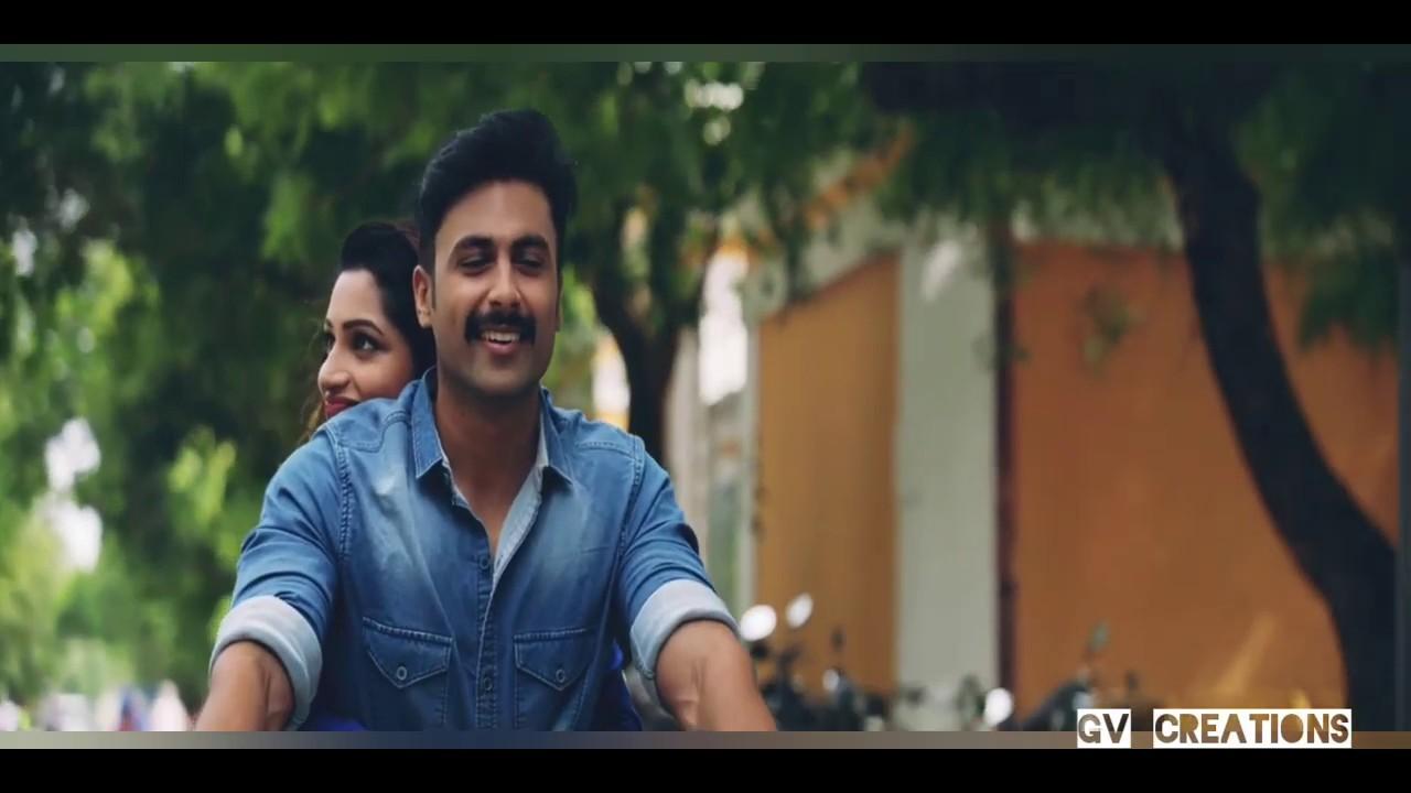 Kanna veesi song | Kadhal Ondru Kanden | Love Whatsapp ...