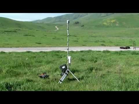 G-862 RBS Cesium Base Station Magnetometer